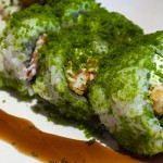 Tempura Roll from RA Sushi Bar